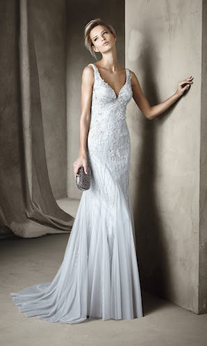Pronovias 2017 Conary