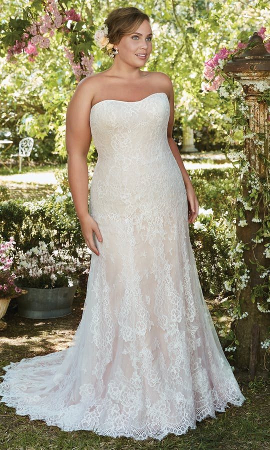f2dc6d60698 Mariah wedding dress - Maggie Sottero Designs  Rebecca Ingram ...