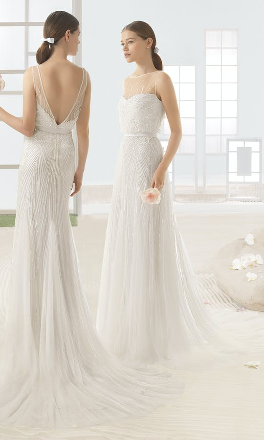 Rosa Clara Bridal Soft Collection 2017 Ugo