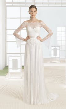 Rosa Clara Bridal Soft Collection 2017 Wania #1