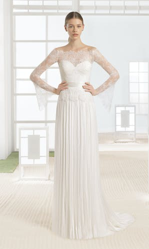 Rosa Clara Bridal Soft Collection 2017 Wania