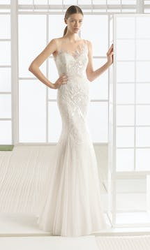 Rosa Clara Bridal Soft Collection 2017 Wilfred #5