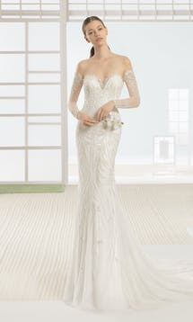 Rosa Clara Bridal Soft Collection 2017 Wilkins #7