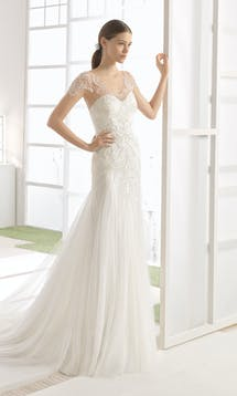 Rosa Clara Bridal Soft Collection 2017 Wilma #2