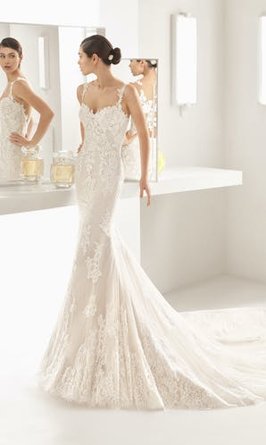 Rosa Clara Bridal Two Collection 2017 Oboe