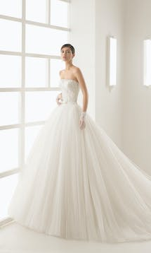 Rosa Clara Bridal Two Collection 2017 Olson #2