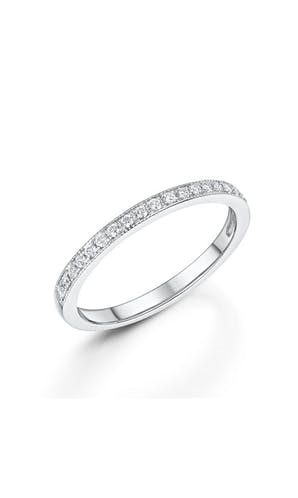 ROX Eternity Rings White Gold 21 Brilliant Cut Diamond Eternity Ring 0.15ct