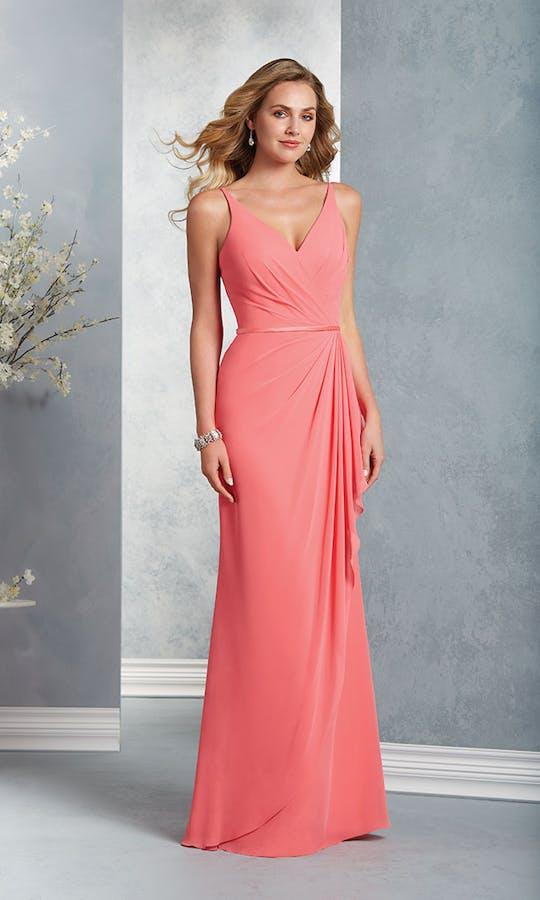 96625c3e4a 7403 bridesmaid dress - Alfred Angelo Bridesmaid Collection  2017 ...