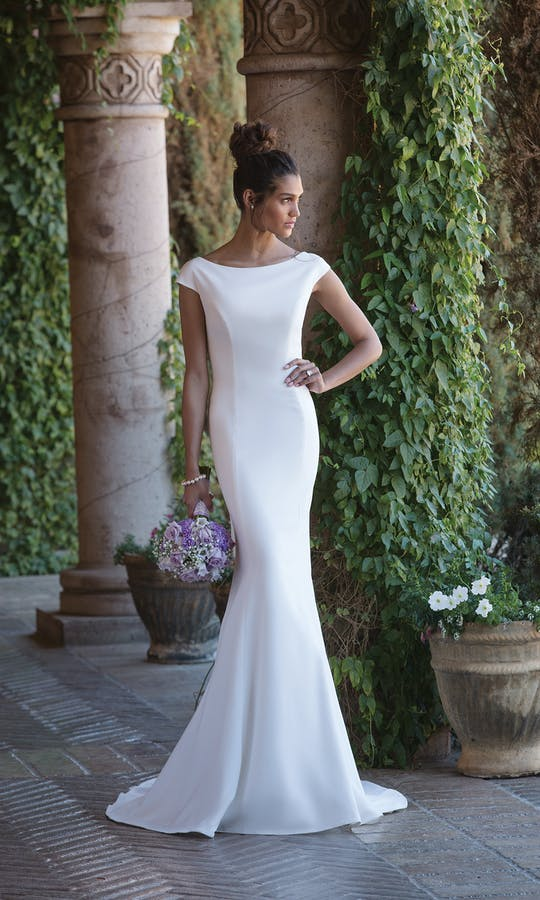 Sincerity Bridal Spring/Summer 2018 4007