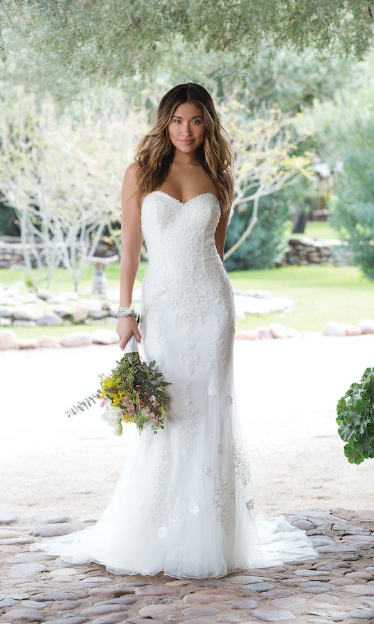 f6e9a2827615 1129 wedding dress - Sweetheart Gowns  Spring Summer 2018 - Confetti ...