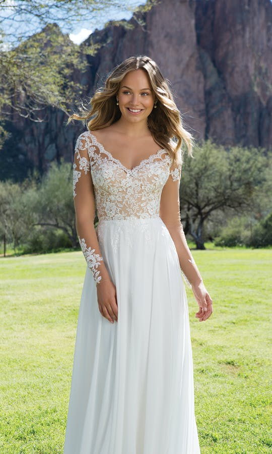 0e348569a7cd 1130 wedding dress - Sweetheart Gowns  Spring Summer 2018 - Confetti ...