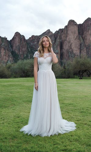 Sweetheart Gowns Spring/Summer 2018 1138