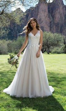 Sweetheart Gowns Spring/Summer 2018 1139 #13