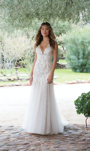 Sweetheart Gowns Spring/Summer 2018 1140