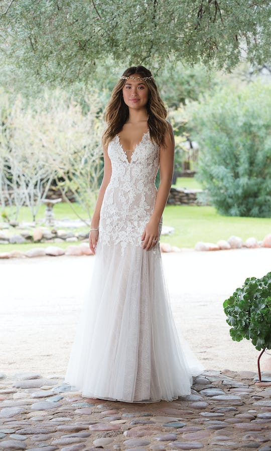 3ee7ea64f3ca 1140 wedding dress - Sweetheart Gowns  Spring Summer 2018 - Confetti ...