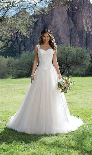 Sweetheart Gowns Spring/Summer 2018 1141