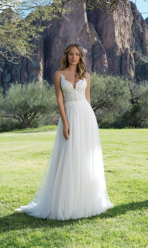 Sweetheart Gowns Spring/Summer 2018 1142