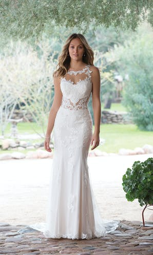 Sweetheart Gowns Spring/Summer 2018 1143