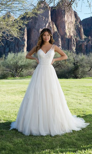 Sweetheart Gowns Spring/Summer 2018 1144