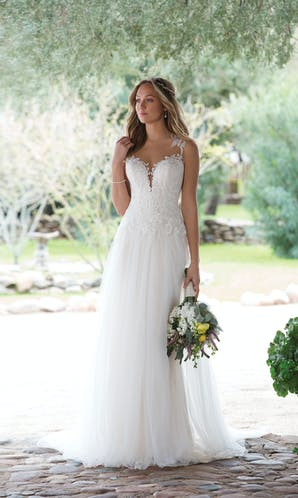 Sweetheart Gowns Spring/Summer 2018 1146