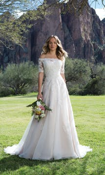 Sweetheart Gowns Spring/Summer 2018 1147 #21