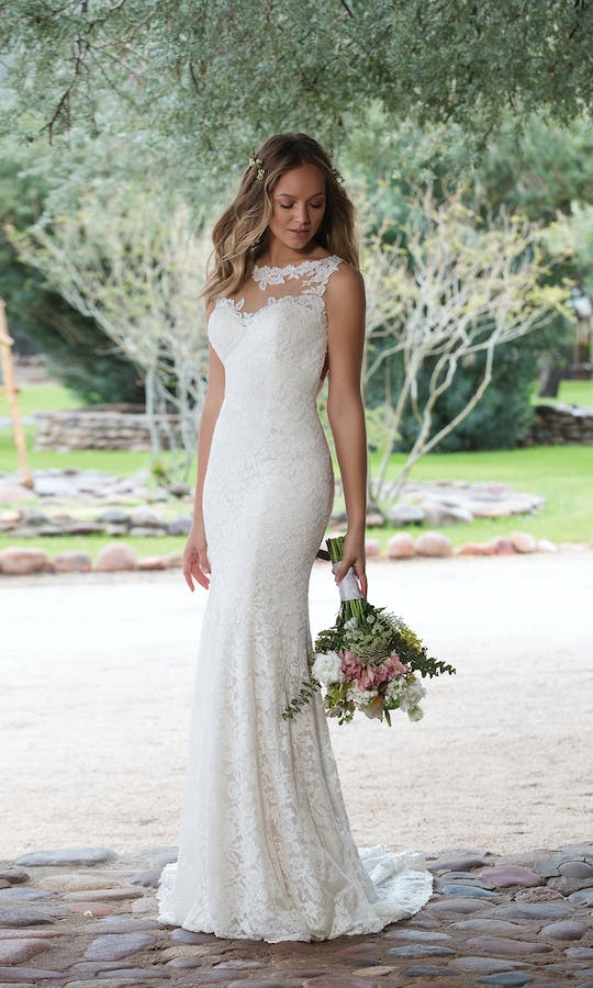 11bf2455c284 1148 wedding dress - Sweetheart Gowns  Spring Summer 2018 - Confetti ...
