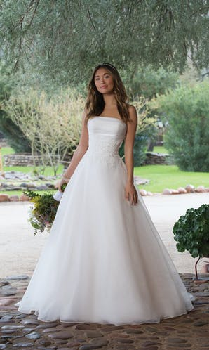 Sweetheart Gowns Spring/Summer 2018 1149