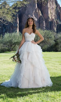Sweetheart Gowns Spring/Summer 2018 1152 #26