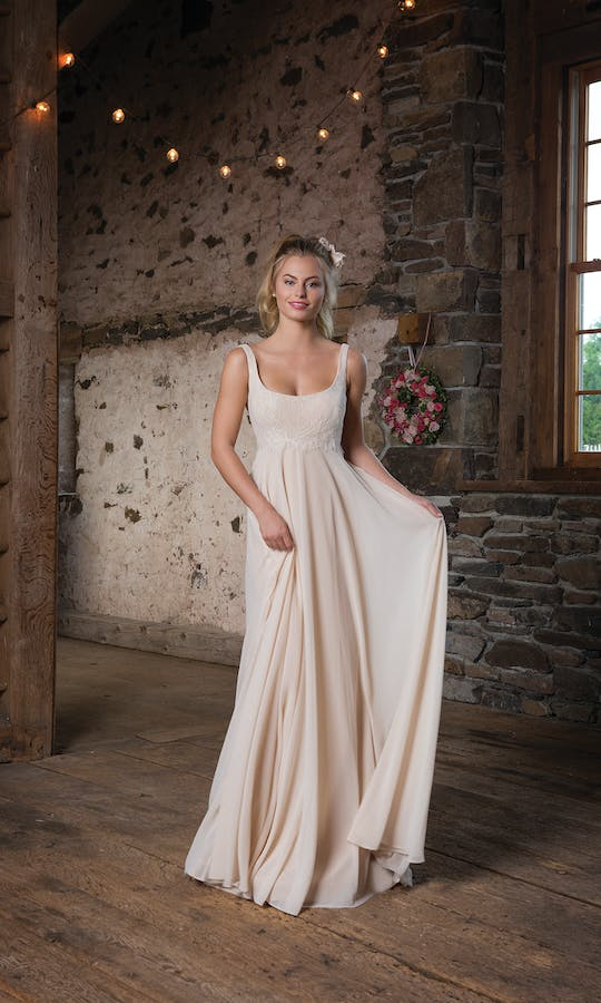 Sweetheart Gowns Autumn/Winter 2017 1112