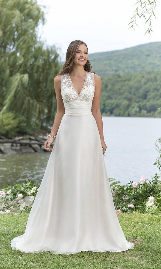 Sweetheart Gowns Autumn/Winter 2016 6151