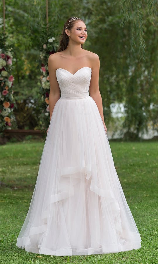 Sweetheart Gowns Autumn/Winter 2016 6158