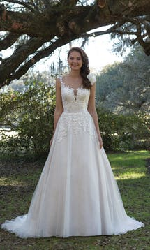 Sweetheart Gowns Spring/Summer 2017 6166 #2
