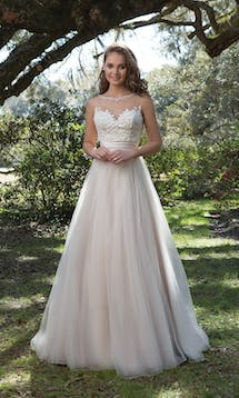 Sweetheart Gowns Spring/Summer 2017 6169 #5