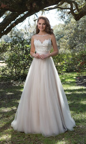 Sweetheart Gowns Spring/Summer 2017 6169
