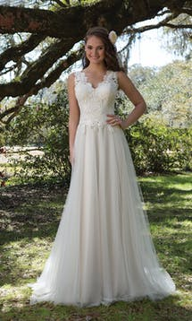 Sweetheart Gowns Spring/Summer 2017 6171 #7