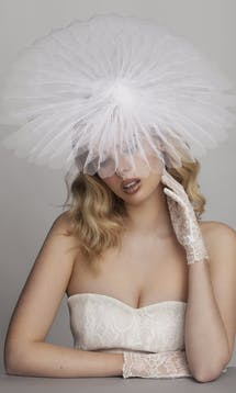 The Season Hats Radiant Collection Arco #11