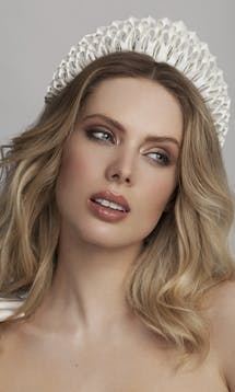 The Season Hats Radiant Collection Lace Asteri #14