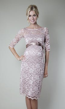 Tiffany Rose 2016 Amelia: Short Vintage Rose Dress #25