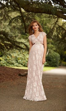 Tiffany Rose 2016 Eden Gown Long: Blush #5