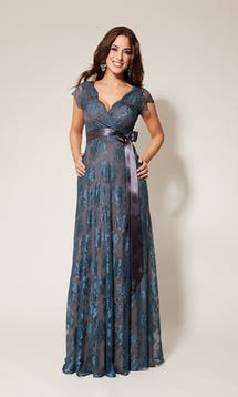 Tiffany Rose 2016 Eden Gown Long #14