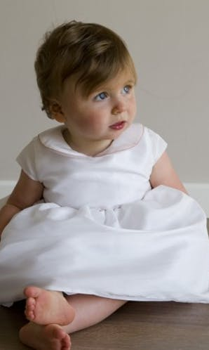 Little Eglantine Baby Flower Girls Zelie
