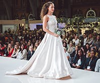 The National Wedding Show Manchester EventCity