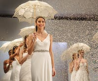 The National Wedding Show London Olympia