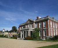 PMN Stansted House Wedding Fayre