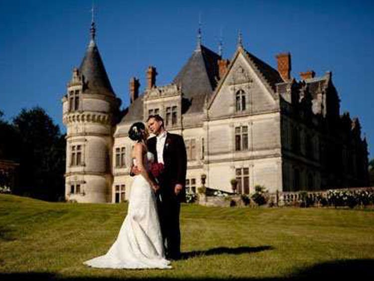 Chateau & Villa Weddings - France & Italy