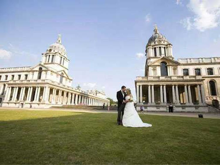 Old Royal Naval College - Lime Venue