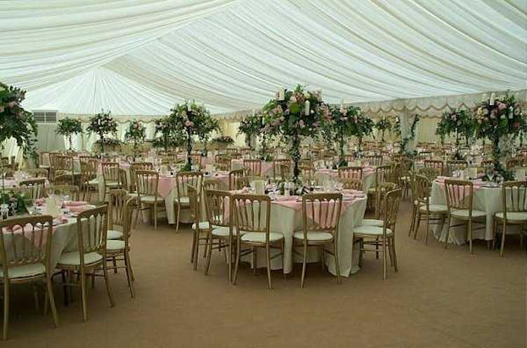 Excelsior Marquees Ltd