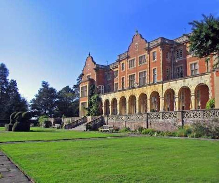 Easthampstead Park