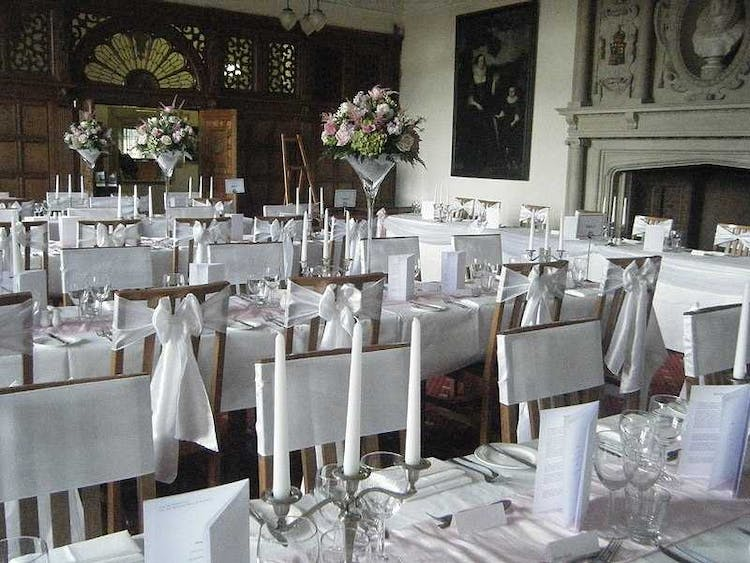 Ambience Venue Styling - Cambridgeshire