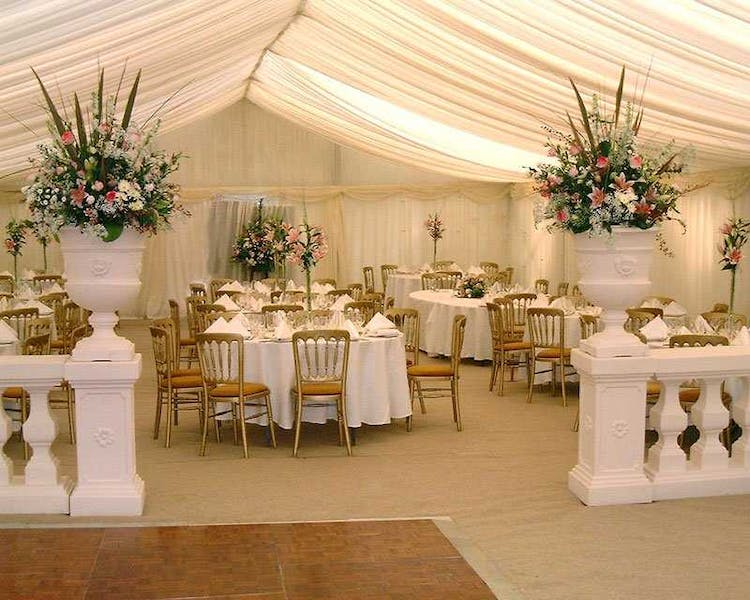Moodies Marquees